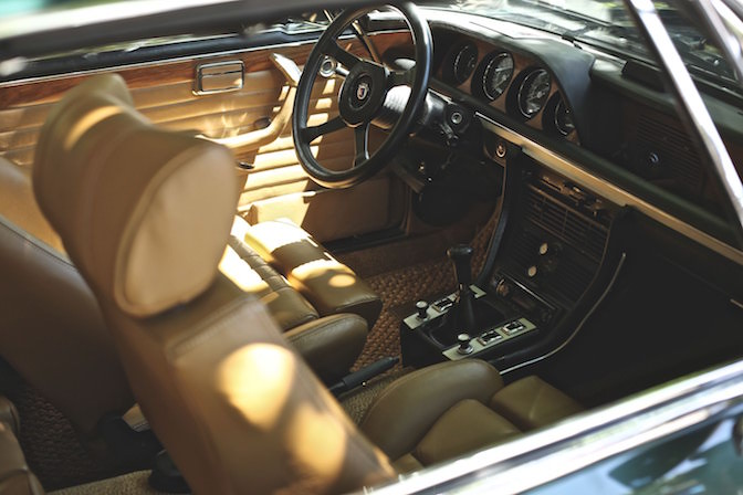 How To Clean Leather Seats: The