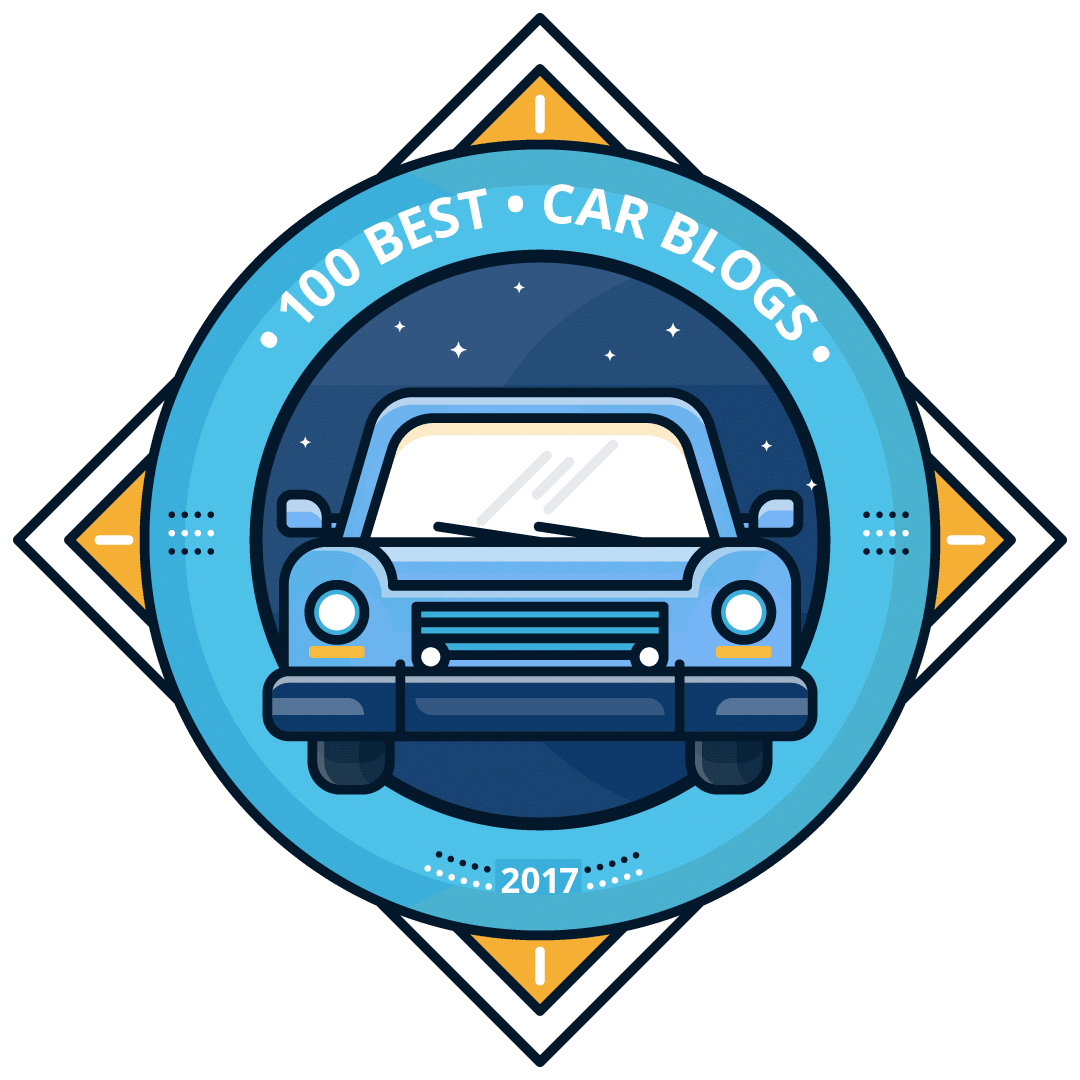 Car Blogs 2017