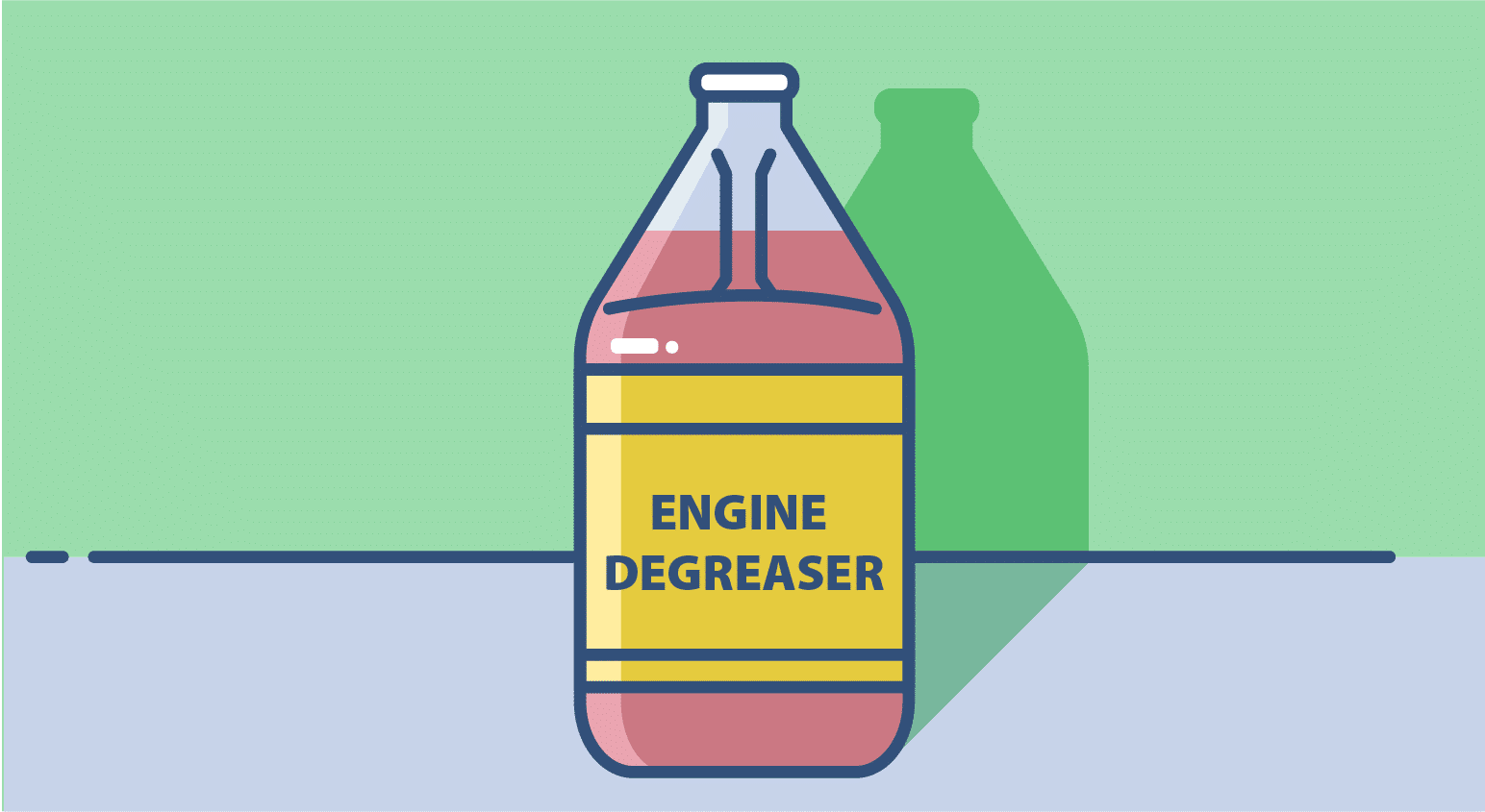 The 4 best degreasers for detailing your engine bay